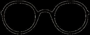 写真加工スタンプ 無料 眼鏡.png